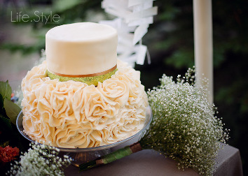 StaceyCakes Cake